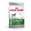 Royal Canin Mini Sterilised kutyatáp - 8kg