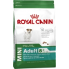 Royal Canin Royal Canin Mini Adult+8 8kg