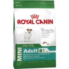 Royal Canin Royal Canin Mini Adult+8 8kg kutyaeledel