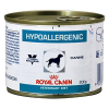 Royal Canin Veterinary Diet Royal Canin Hypoallergenic - Veterinary Diet - 12 x 200 g