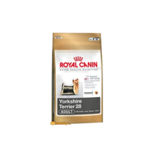 Royal Canin Yorkshire Terrier Adult 7.5kg kutyaeledel