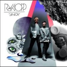 RÖYKSOPP - Junior CD egyéb zene