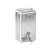 Rozsdamentes szappanadagoló 1l-es,DMT1080