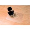 """RS OFFICE Székalátét, kemény felületre, E forma, 120x150 cm, RS OFFICE """"Ecoblue"""""""