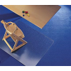 """RS OFFICE Székalátét, szőnyegre, E forma, 200x120 cm,  """"Roll-o-Grip"""""""