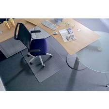 "RS OFFICE Székalátét, szőnyegre, E forma, 90x120 cm, RS OFFICE ""Roll-o-Grip"" irodabútor"