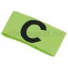 Rucanor Kapitányi karszalag, tépőzáras, zöld