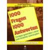Rudolf Radenhausen, Viczena Andrea, Szőke Andrea, Molnár Judit 1000 KÉRDÉS 1000 VÁLASZ ÜZLETI /NÉMET /LX-0106