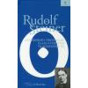 Rudolf Steiner Az emberiség történelme és a kultúrnépek világszemléletei