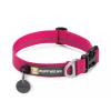 Ruffwear Hoopie rózsaszín kutya nyakörv L méret