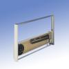 Rugós magasságállító mechanika (fokozatmentes, falra vagy állványra szerelhető)