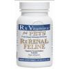 Rx Vitamins Renal Feline tabletta 120 db