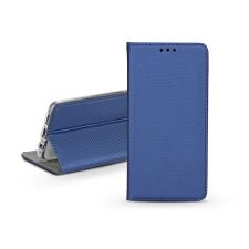 S-Book Flip bőrtok - Apple iPhone 11 Pro Max - kék tok és táska