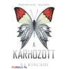 S. J. Kincaid : A kárhozott