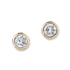 S.Oliver ékszer Női fülbevaló ékszer ezüst cirkónia rózsa SO1062/1 - 9933549-1 fülbevaló