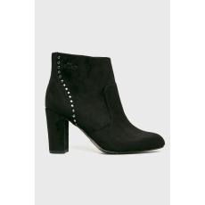 S.Oliver s. Oliver - Magasszárú cipő - fekete - 1335515-fekete