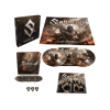Sabaton The Last Stand - Limited Edition Box Set (CD + DVD)