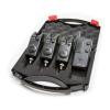 Saber Simple Alarm Set 3+1 elektromos kapásjelző szett