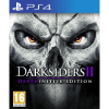 SAD GAMES Darksiders II Deathinitive Edition (PS4)