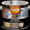 Sadolin EXTREME 2,5L VIZES FEHÉR VASTAGLAZÚR