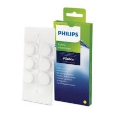 SAECO PHILIPS Zsírtalanító tabletta, SAECO PHILIPS, 6 tabletta/doboz tisztító- és takarítószer, higiénia