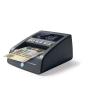 """SAFESCAN Bankjegyvizsgáló, HUF, EUR vizsgálat, SAFESCAN """"155-S"""", fekete"""