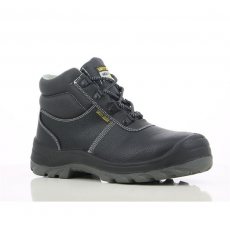 SAFETY JOGGER Bakancs fekete SAFETY JOGGER BESTBOY S3 SRC - 40