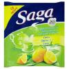 Saga Citrom zöld tea 20 filter