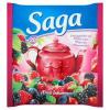 Saga Gyümölcstea, 20x1,7 g, SAGA, erdei gyümölcs