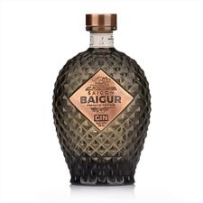 Saigon Baigur premium dry gin 0,7l 43% gin