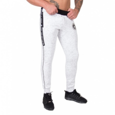 SAINT THOMAS SWEATPANTS - MIXED GRAY (MIXED GRAY) [4XL]