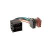 SAL ISO hosszabbító, táp+hsz (SA-FISO 022)