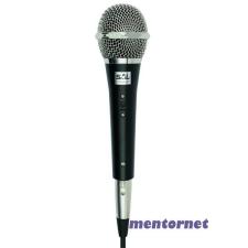 SAL M 71 fekete kézi mikrofon mikrofon