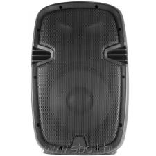 SAL PAX25PRO/A Aktív zenekari hangdoboz, beépített multimédia lejátszóval hangszóró