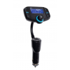 SAL Telefon kihangosító és BT-FM modulátor FMBT XPRO