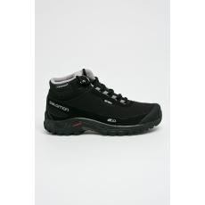 Salomon - Cipő Shelter Cs Wp - fekete - 1382390-fekete