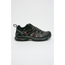 Salomon - Cipő X Ultra 3 Gtx - fekete - 1382302-fekete