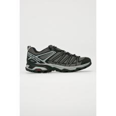 Salomon - Cipő X Ultra 3 Prime - szürke - 1382480-szürke