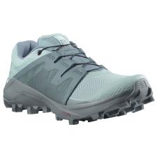 Salomon Női trail cipő Salomon Wildcross GTX Turquoise 5,5 női cipő