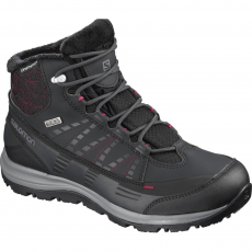 Salomon Shoes Kaina CS Wp 2 csizma - hótaposó D