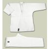 Saman Judo ruha, Saman, Advanced, vastag, pamut, fehér
