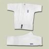 Saman Kyokushin Karate ruha, Saman, Elite Uniform, fehér