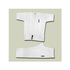 Saman Kyokushin Karate ruha, Saman, Elite Uniform, fehér boksz és harcművészeti eszköz