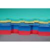 Saman Tatami, Basic Puzzle, dupla színű