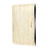 """Samdi univerzális steppelt táska Apple iPad Pro 9.7"""" / iPad Air - világos fa"""