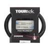Samson Technologies SAMSON TI20 Tourtek Instrument Cable 6m   JACK-JACK   Neutrik   6mm PVC