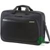 SAMSONITE 39V-009-006 17.3'' Vectura Bailhandle L Notebook táska fekete (39V-009-006)