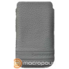 SAMSONITE Classic Sleeve XL (Grey) - Slim Classic Leather