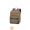 """SAMSONITE FAIRBROOK  Laptop Backpack  15.6""""  Bronz/Fekete"""