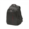 SAMSONITE Notebook hátizsák 55924-1041, LAPTOP BACKPACK S 13-14 (BLACK) -GUARDIT